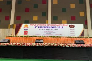 6th Catering Expo