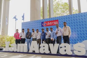 Aavas Finance